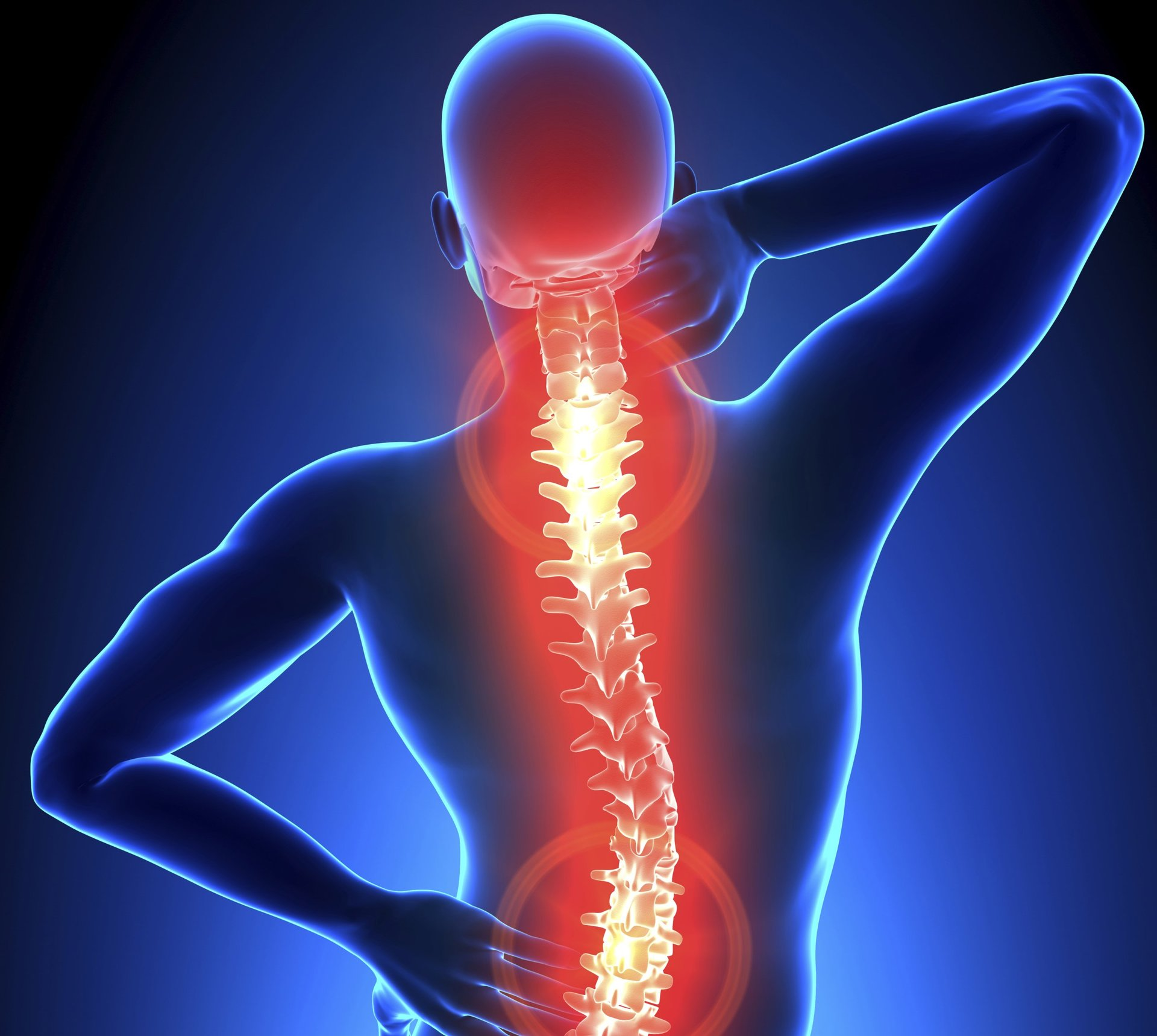 Disability for Back Pain