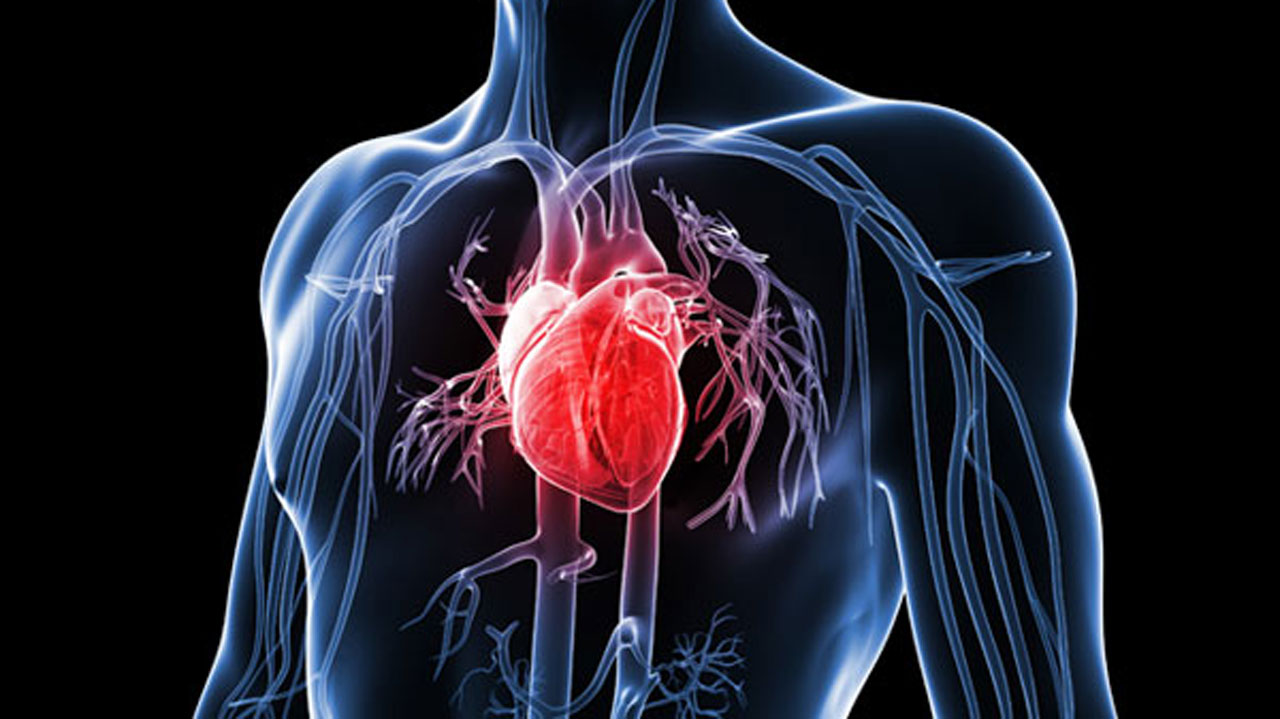 Disability for Heart Disease