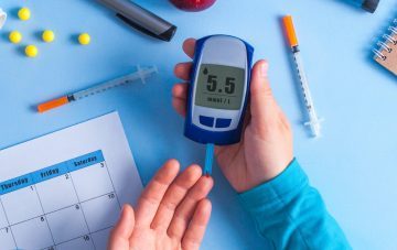 Social Security Disability for Diabetes